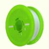 Kép 1/2 - Filanora Filacorn PLA BIO filament 1,75mm hideg fehér