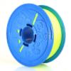 Kép 1/2 - Filanora Filacorn PLA Plus filament 1,75mm Neonsárga