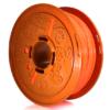 Kép 1/3 - Filanora Filacorn PLA filament 1,75mm Fluoreszkáló ÉLÉNK NARANCS