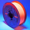 Kép 3/3 - Filanora Filacorn PLA filament 1,75mm Fluoreszkáló KÖZÉP NARANCS