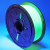 Kép 3/3 - Filanora Filacorn PLA filament 1,75mm Fluoreszkáló ZÖLD