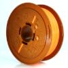 Kép 1/3 - Filanora Filacorn PLA filament 1,75mm Fluoreszkáló NARANCSSÁRGA