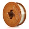 Kép 1/2 - Filanora Filacorn PLA filament 1,75mm natur (víztiszta)
