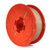 Kép 1/2 - Filanora Filacorn PLA Xtra filament 1,75mm HOMOKSÁRGA