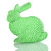 Kép 2/2 - Filanora Filacorn PLA BIO filament 1,75mm ZÖLD