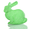 Kép 2/2 - Filanora Filatech PETG filament 1,75mm ZÖLD