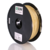 Kép 1/2 - Esun wood PLA filament 1,75mm FA tartalmú (natur) 0,5kg