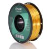 Kép 1/2 - Esun esilk PLA filament 1,75mm arany 1kg