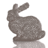 Kép 2/2 - Esun PLA STEEEL filament 1,75mm rozsdamentes vastartalmú 1kg