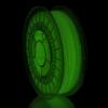 Kép 2/3 - Filanora Filacorn PLA filament 1,75mm Foszforeszkáló (zöld)