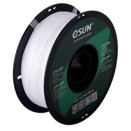 Esun eTPU-95A filament 1,75mm fehér 1kg
