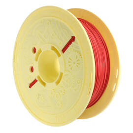 Filanora Filacorn PLA BIO HI filament 1,75mm PIROS