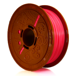Filanora Filacorn PLA filament 1,75mm fluoreszkáló rózsaszín