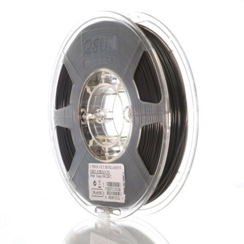 Esun PLA COLOR CHANGE filament 1,75mm SZÜRKE 0,5kg