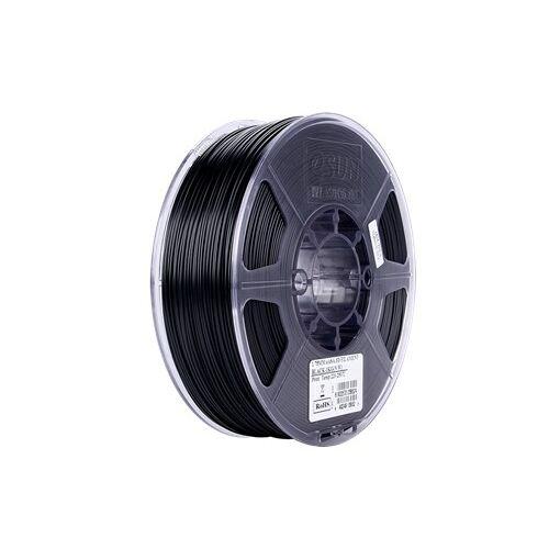 Esun eHIPS filament 1,75mm fekete 1kg