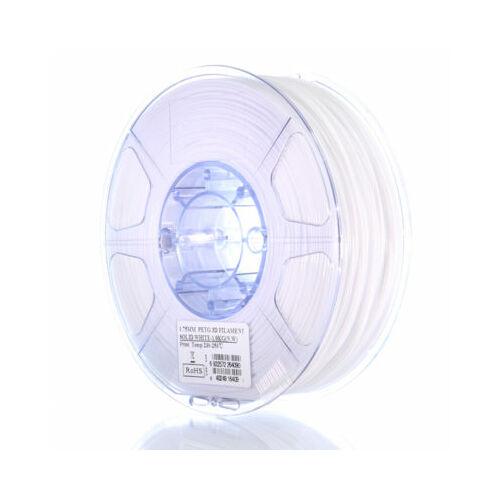 Esun PETG filament 1,75mm FEHÉR 1kg