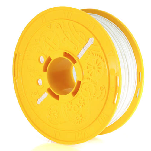 Filanora Filacorn PLA BIO plus filament 1,75mm FEHÉR
