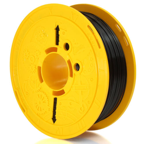 Filanora Filacorn PLA BIO plus filament 1,75mm FEKETE
