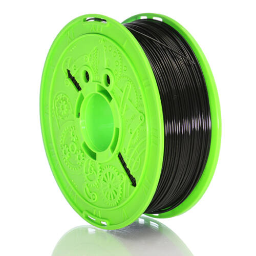 Filanora Filacorn PLA BIO filament 1,75mm fekete