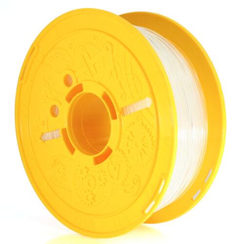 Filanora Filacorn PLA BIO plus filament 1,75mm natur