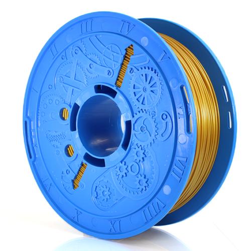 Filanora Filacorn PLA Plus filament 1,75mm arany