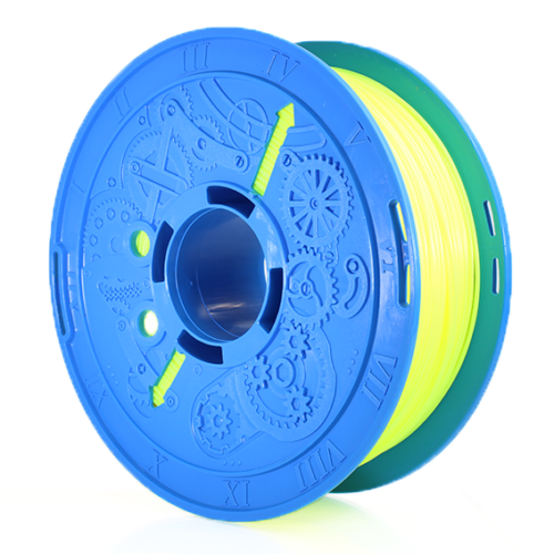 Filanora Filacorn PLA Plus filament 1,75mm Fluoreszkáló ZÖLD