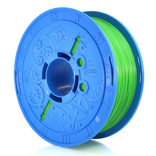 Filanora Filacorn PLA Plus filament 1,75mm Lime