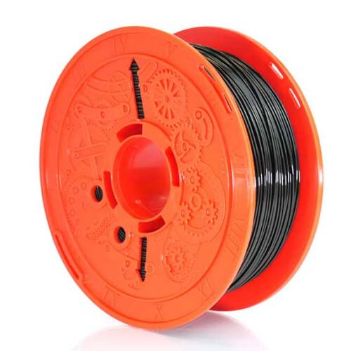 Filanora Filacorn PLA Xtra filament 1,75mm fekete