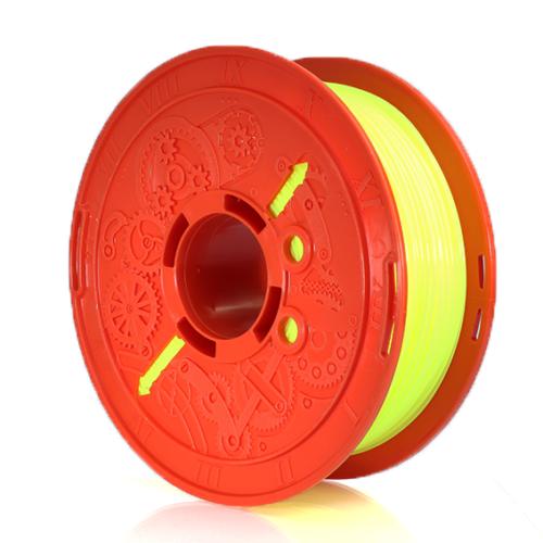 Filanora Filacorn PLA Xtra filament 1,75mm NEONSÁRGA