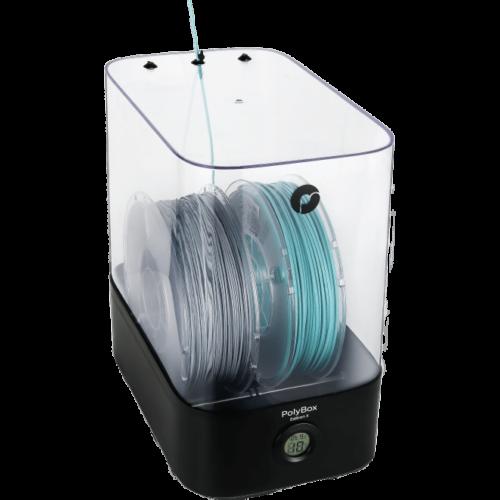 Polymaker PolyBox™ Edition II filament szárító