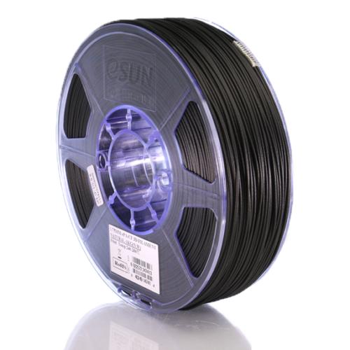 Esun ePA-CF filament 1,75mm FEKETE 1kg